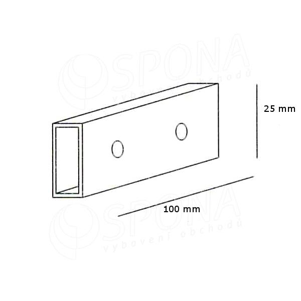 SLOTTY 30 distanční podložka pod panel, 4 ks