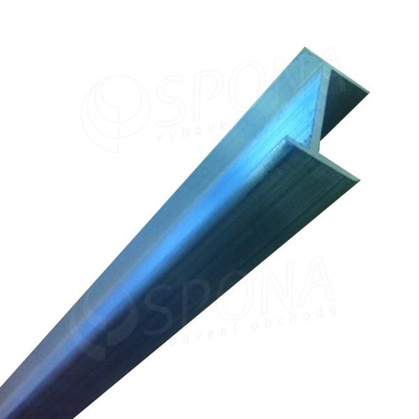 TECNIS úchyt panelu do stojiny, 1183 mm, hliník