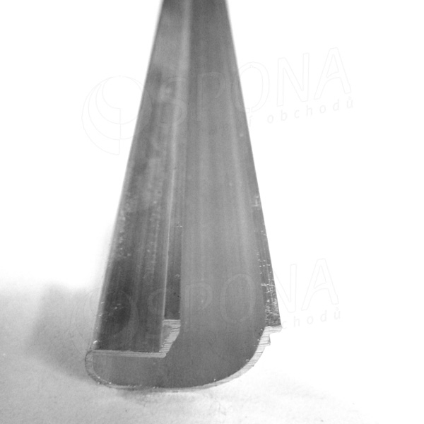 SLAT insert ART L - ALU 43, 240 cm