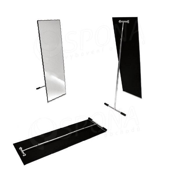 Zrcadlo RUBY výklopné 450 x 1500 mm