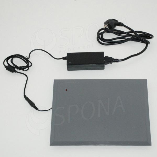 Bezpečnostní deaktivátor papírových etiket, 8,2 MHz, 1 deska