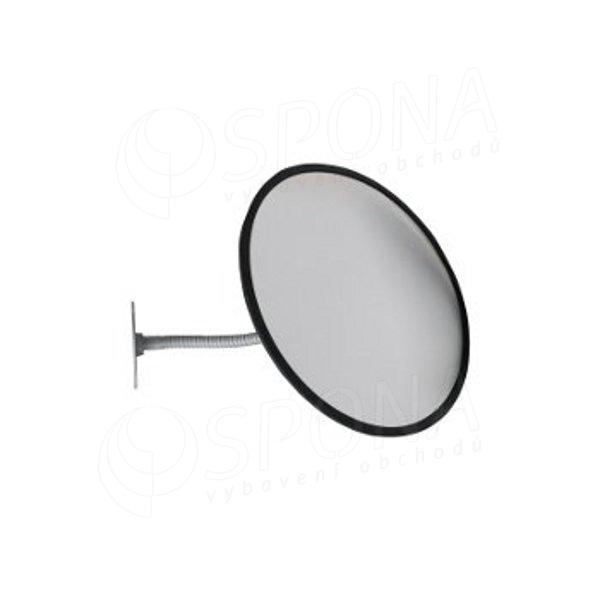 Zrcadlo kontrolní, průměr 300 mm, parabolické