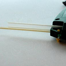 Splinty M 4,4+ MICRO, 10.000 ks