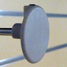 Terčík na velikostní označení průměr 35 mm