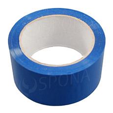 Samolepicí páska 48 mm x 66 metrů, modrá