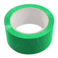 Samolepicí páska 48 mm x 66 metrů, zelená