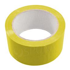 Samolepicí páska 48 mm x 66 metrů, žlutá