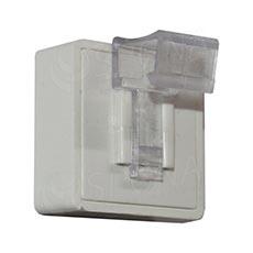 PLAKÁT 119A magnet boční, průhledný