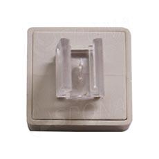 PLAKÁT 119A magnet kolmý, průhledný