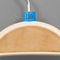 Minireitery 110, 25 ks, modré