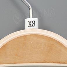 Minireitery XS, 25 ks, bílé