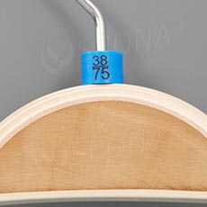 Minireitery kalhotkové, 38/75, 25 ks, modré