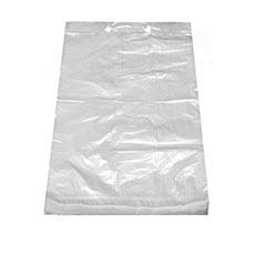 Mikrotenový odtrhávací sáček, 25x35 cm, transparentní, 100 ks