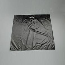 Taška MDPE 60 x 60 cm, černá