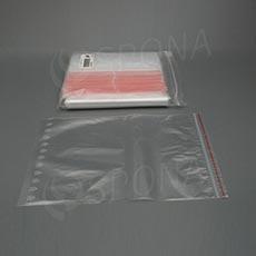 ZIP sáčky 200 x 300 mm, 1.000 ks