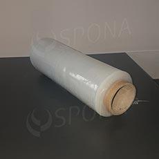Fixační folie PE, šířka 250 mm, tloušťka 23my, hmotnost 0,95kg