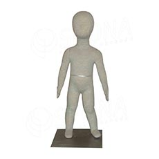 Figurína dětská FLEXI 01, 1 rok