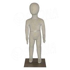 Figurína dětská FLEXI 02, 2 roky