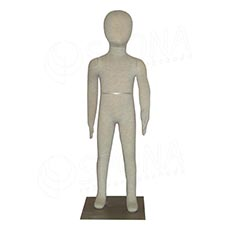 Figurína dětská FLEXI 03, 3 roky