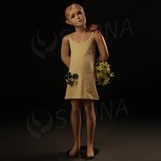 Figurína dětská Portobelle 040