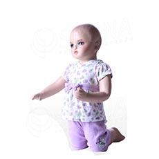 Figurína dětská Portobelle 199