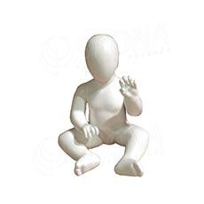 Figurína dětská Portobelle 215