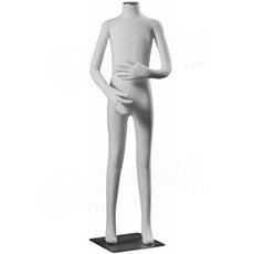 Figurína dětská SOFTY 09 polohovací, 12 let
