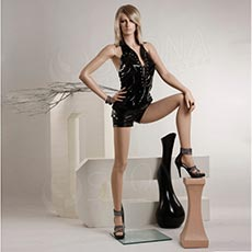 Figurína dámská Portobelle 007