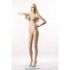 Figurína dámská Portobelle 168