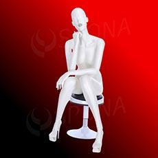 Figurína dámská CHIC 06