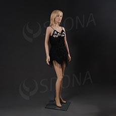 Figurína DREAMER dámská DLS-8, bez vlasů