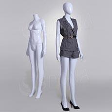 Figurína DREAMER dámská ABSTRAKT 02