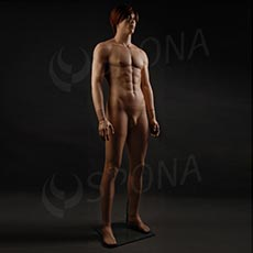 Figurína pánská Portobelle 086