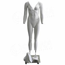 Figurína GHOST dámská