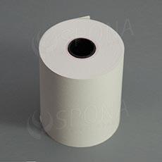 Pokladní páska 76 x 60 x 17 mm