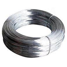 WIRE lanko, průměr 2 mm, délka 1 metr, ocel