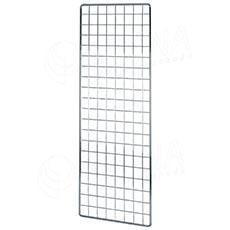 SÍŤ 5 mříž 1, rozměr 100 x 40 cm, chrom