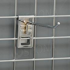 SÍŤ 5 háček 150 mm (G54), chrom