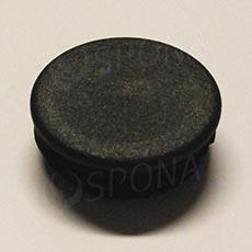 ROTO záslepka průměr 60 mm, plast