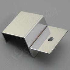 PRIMO 25 držák skla do tloušťky 12 mm, chrom