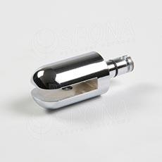 SPOT 12 držák police do 10 mm, chrom