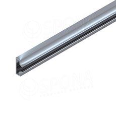 SLAT ARK insert T - ALU, 120 cm