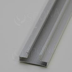 SLAT DREAM INSERT SPECIAL ALU 0,8, délka 122 cm