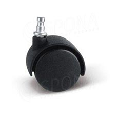 Kolečko průměr 35 mm, závit M 8 x 16 mm, plast