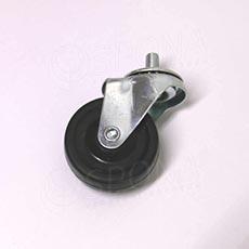 Kolečko průměr 50 mm, závit 8 x 16 mm