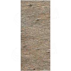 Pult prodejní UNO - čelní panel, přírodní kámen, auro